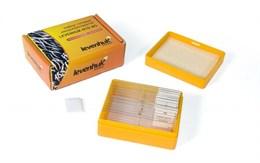 Набор готовых микропрепаратов Levenhuk N10 NG (зоология)