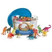 "Набор фигурок для счёта ""Динозавры"""
