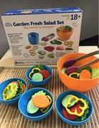"""Набор для сортировки """"Мы растём. Салат из свежих овощей"""""""
