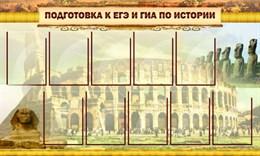 Подготовка к ЕГЭ и ОГЭ по истории (9 карм)