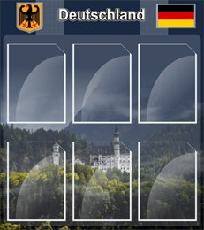 Стенд Германия