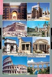 Мировая художественная культура. Всемирная архитектура.