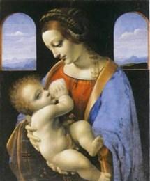 Христианские темы в искусстве. Комплект репродукций (23 шт.)