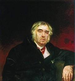 Комплект портретов русских писателей и поэтов