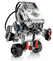 БАЗОВЫЙ НАБОР LEGO MINDSTORMS EV3 ( ОБРАЗОВАТЕЛЬНАЯ ВЕРСИЯ)