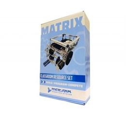 Набор ресурсный для занятий в классе. MATRIX