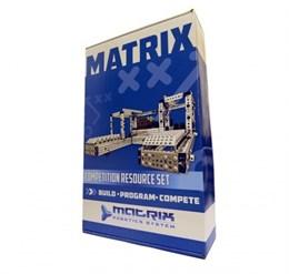 Набор ресурсный для соревнований. MATRIX