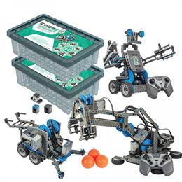 """Образовательный робототехнический модуль """"Начальный  уровень"""" (набор на группу 9-12 лет)"""