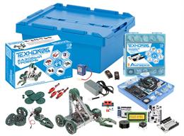 Образовательный робототехнический модуль «Базовый уровень»  (набор на группу, 12-15 лет)
