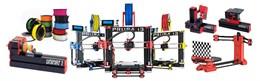 Лаборатория 3D моделирования и прототипирования
