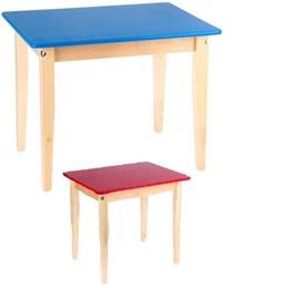 Стол детский №2 (Н=465)