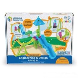 Набор Проектирование и дизайн. Игровая площадка