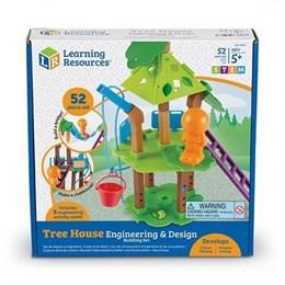 """Проектирование и дизайн. Домик на деревьях"""""""