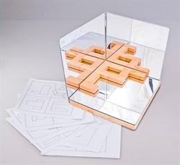 """Игровой набор Фребеля """"Кирпичики 3D"""" (серия """"Эксперимент"""")"""