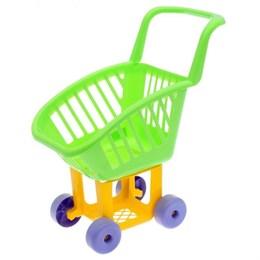 Тележка детская для супермаркета