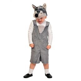 "костюм ""Волчонок"""