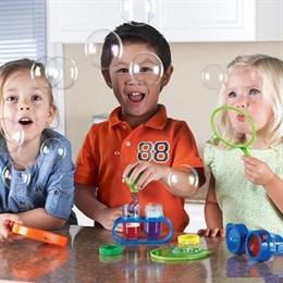 """Стем-набор Набор """"Моя первая лаборатория.Волшебная наука"""""""