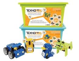 Образовательный робототехнический модуль «Предварительный уровень» для учащихся 5-8 лет