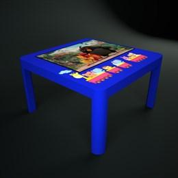 """Интерактивный сенсорный логопедический стол """"Развивайка"""""""