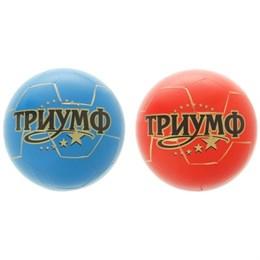 Мяч лакированный, диаметр 200 мм