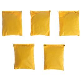 Мешочки для метания, набор 5 шт. по 200 г