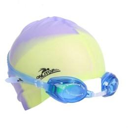 Набор для плавания, 2 предмета: очки, шапочка