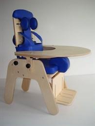 Функциональное кресло для детей с ограниченными возможностями