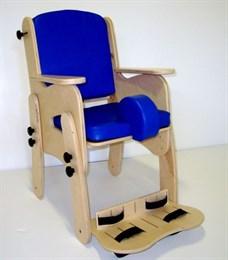 Подставка для ног для детского ортопедического стула