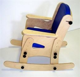 Дополнительная опора к стулу