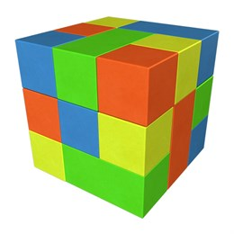 Модульный набор «Кубик Рубика»