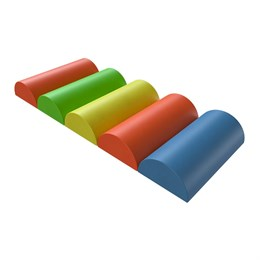 Мягкий спортивный модуль «Дорожка»