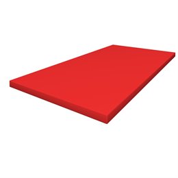Мат гимнастический, 2000x1000x50
