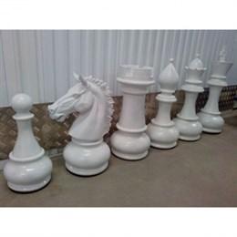Шахматы гигантские большие 75 см