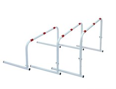Набор препятствий для бега и  прыжков   (3 ЭЛЕМЕНТА)