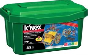 """Конструктор K'NEX  Education """"Возобновляемые источники энергии"""""""