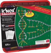 Конструктор K'NEX  Education «Набор ДНК, репликации и транскрипции»