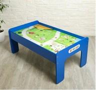 Стол детский «Универсальный» для железных дорог, и других игр