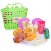 Игровой набор «Пикник» 18 предметов