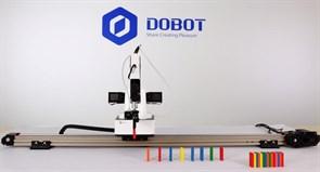 Комплект линейных перемещений Dobot Magician