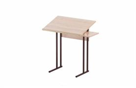Стол для черчения и рисования. Одноместный.