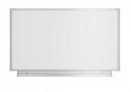 Доска аудиторная магнитная (белая) 1012х750мм