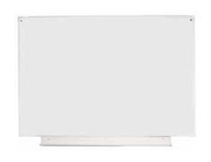 Доска аудиторная магнитная (белая) 1512х1012 мм