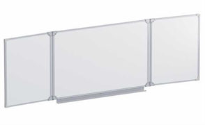 Доска аудиторная магнитная  (белая) 2032х750 мм