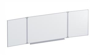 Доска аудиторная магнитная  (белая) 3032х1012 мм