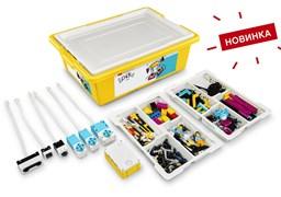 Базовый набор LEGO® Education SPIKE™ Prime