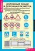 Комплект таблиц - Безопасное поведение школьников (нач. школа) - фото 57839
